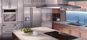 Kitchen Appliances Repair Mount Pleasant