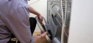 Washing Machine Technician Mount Pleasant